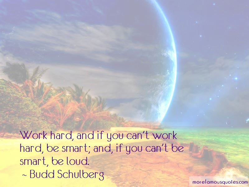 Hard Work Smart Work Quotes Pictures 4