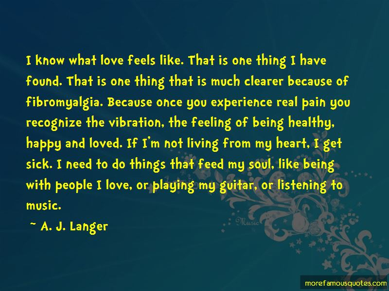 Heart Love Pain Quotes