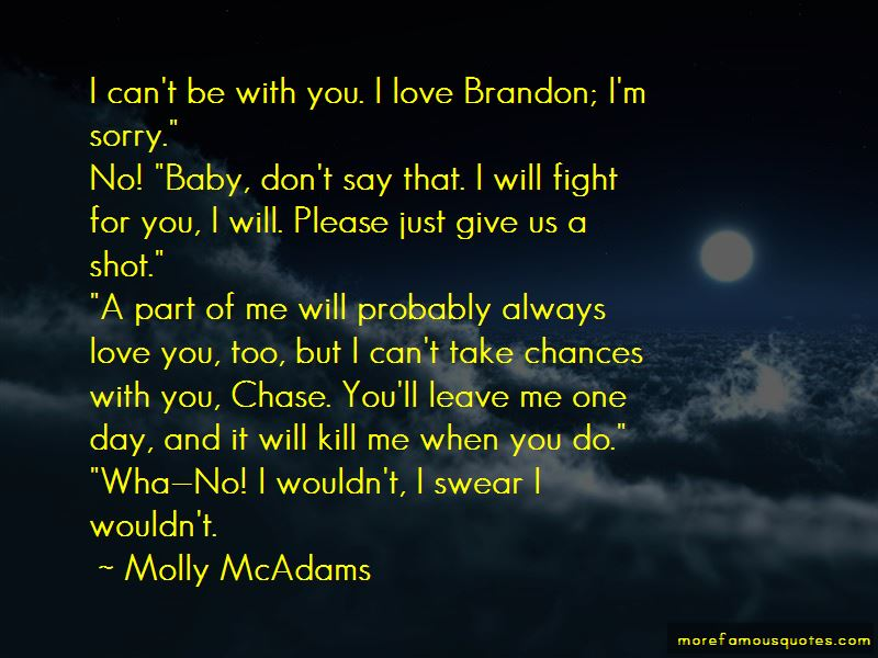 I Love You Brandon Quotes Pictures 2