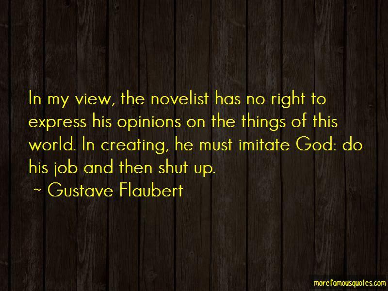 Imitate God Quotes