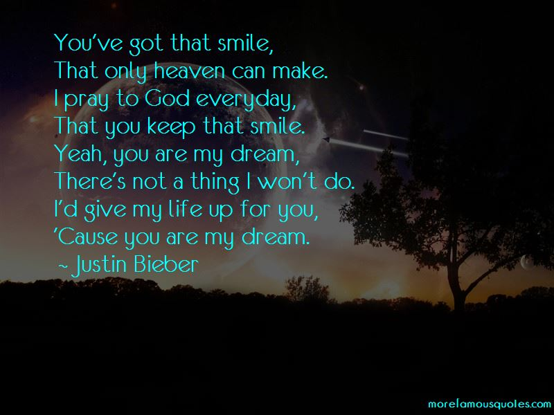 Keep That Smile Quotes Pictures 2