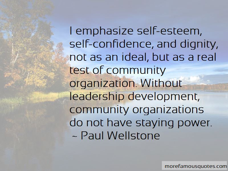 Leadership In Organizations Quotes Pictures 3