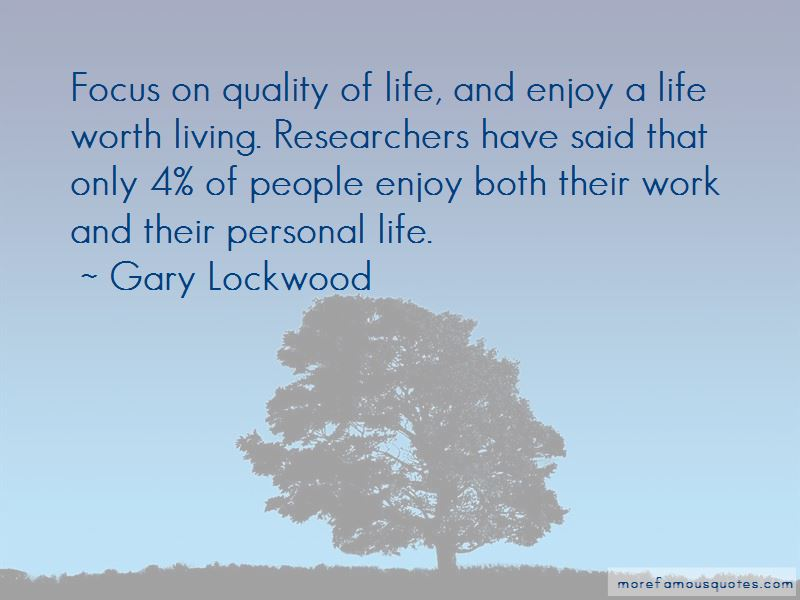Life And Enjoy Quotes Pictures 4