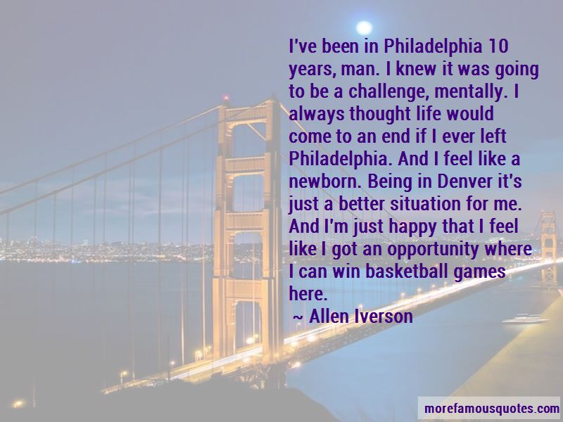 Life Is Like Basketball Quotes