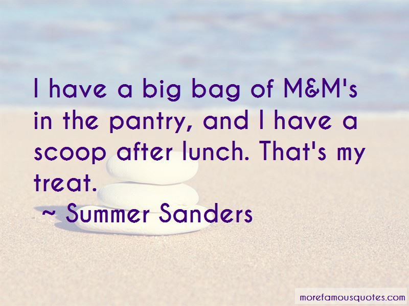 Lunch Treat Quotes Pictures 3