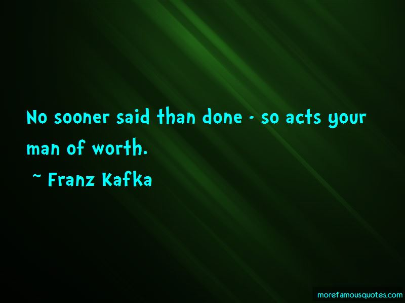 Man Of Worth Quotes Pictures 2