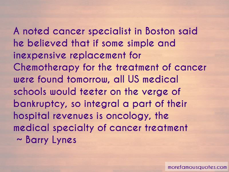 Medical Specialist Quotes Pictures 2