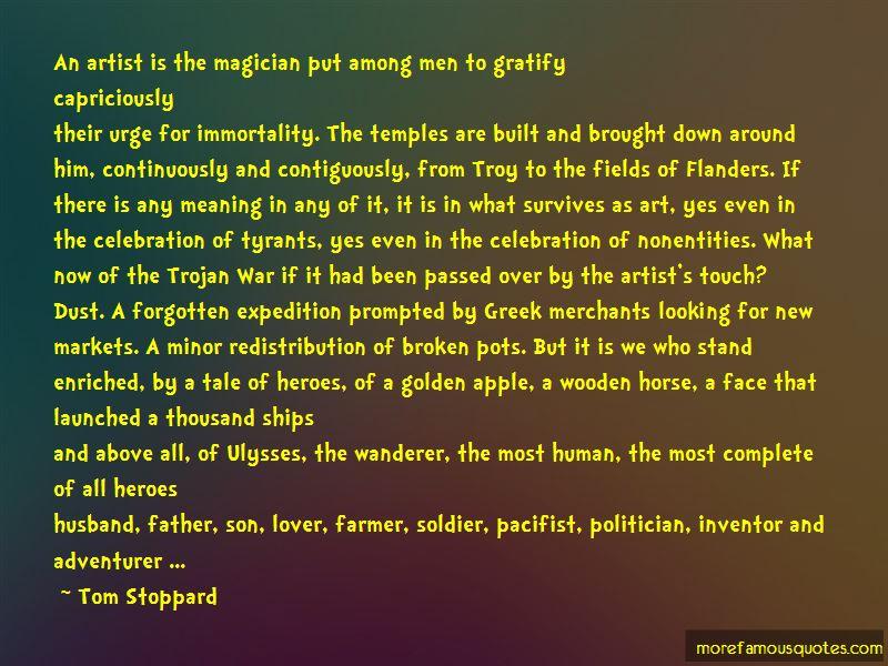 Merchant's Tale Quotes