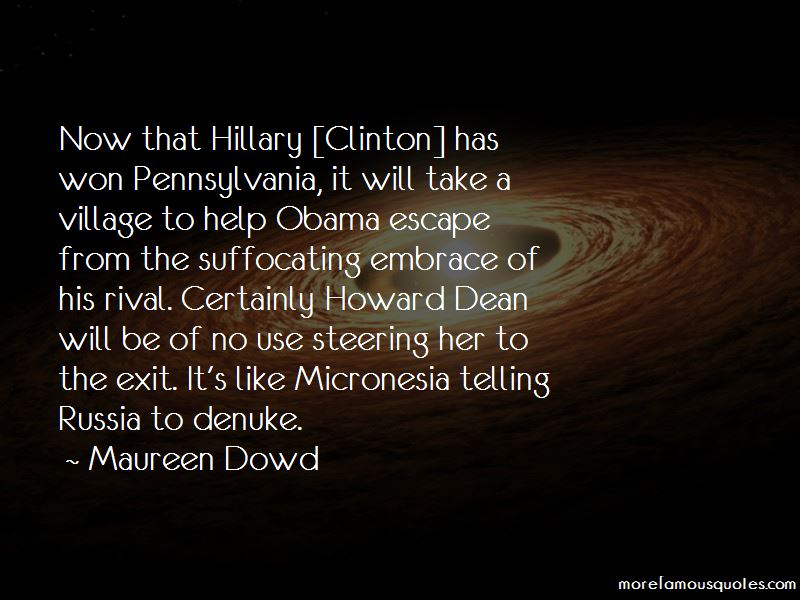 Micronesia Quotes