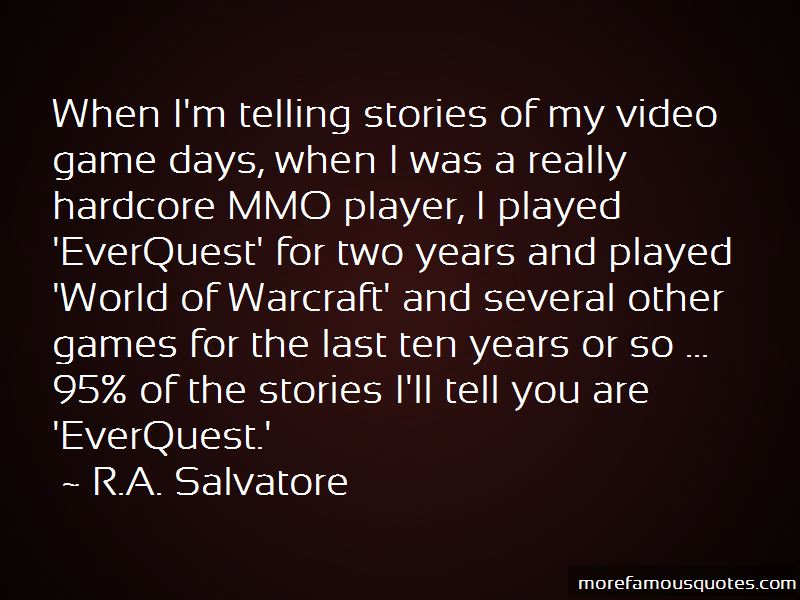 Mmo Quotes