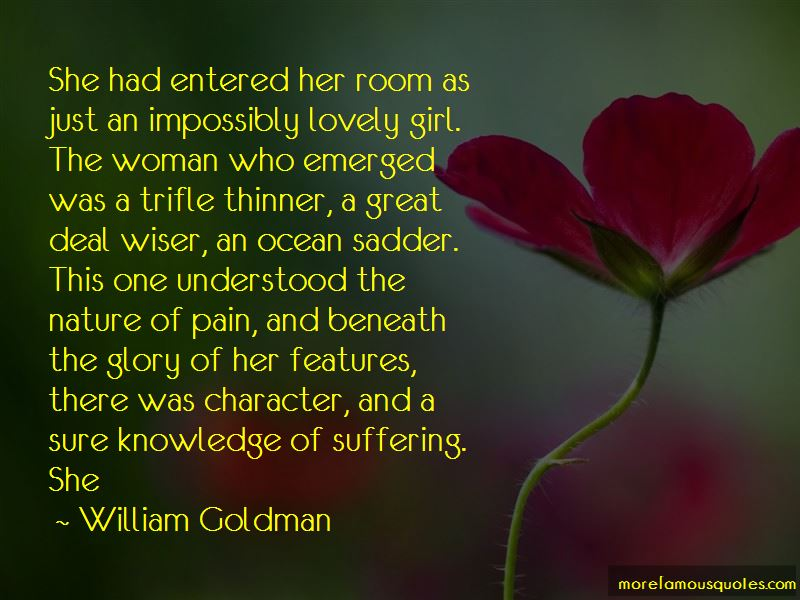 Nature Of Girl Quotes Pictures 2