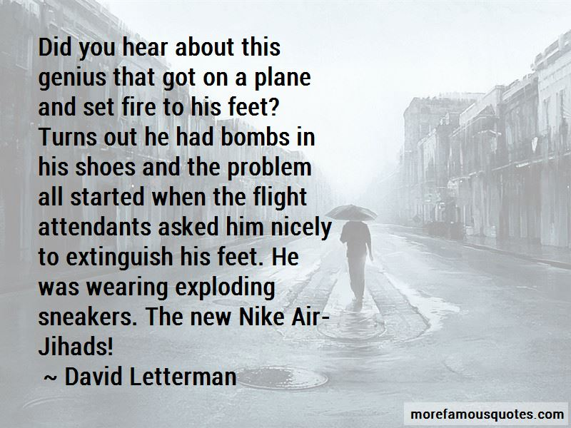 New Nike Shoes Quotes