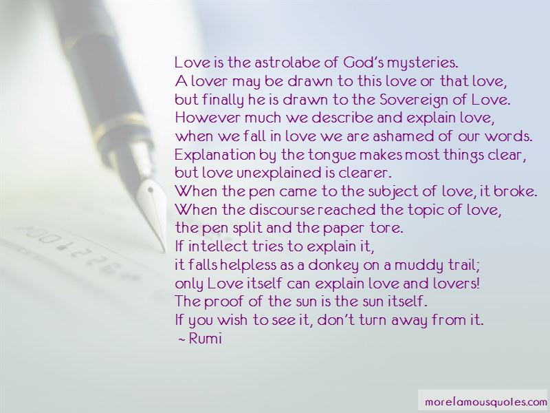 No Words To Describe Love Quotes Pictures 3
