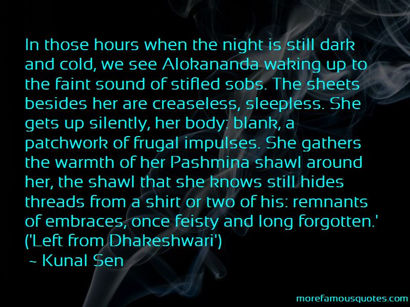 Pashmina Quotes