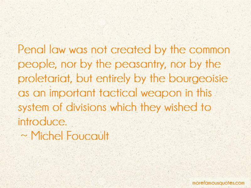 Penal Law Quotes Pictures 2