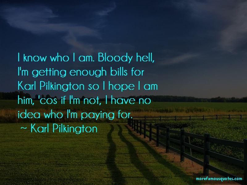 Pilkington Quotes Pictures 4