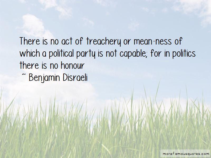 Political Treachery Quotes Pictures 4