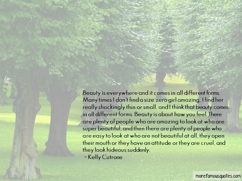 Quotes About A Girl Who Is Beautiful