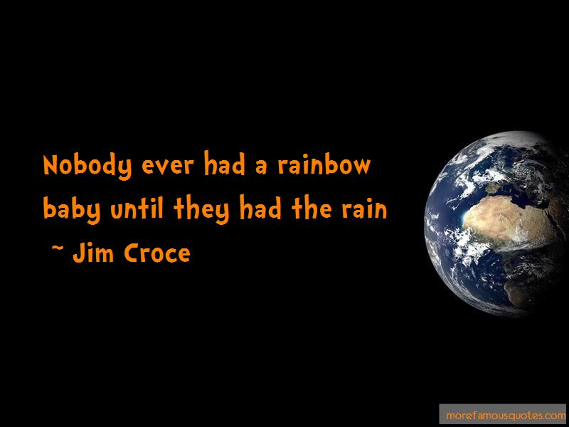 Quotes About A Rainbow Baby: top 2 A Rainbow Baby quotes ...