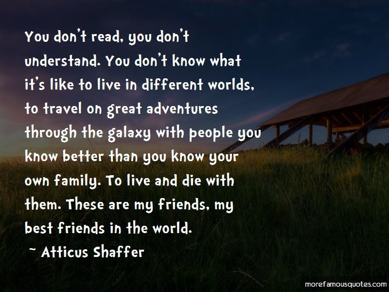 Quotes About Adventures With Best Friends