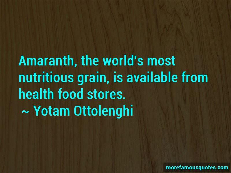 Amaranth Quotes Pictures 3