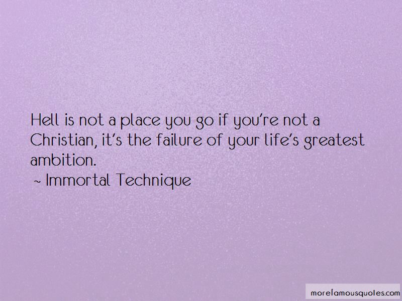 Ambition And Failure Quotes Pictures 4