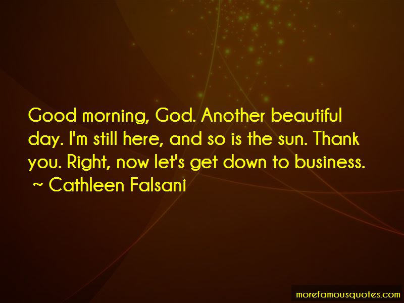 Another Beautiful Day Quotes Pictures 2