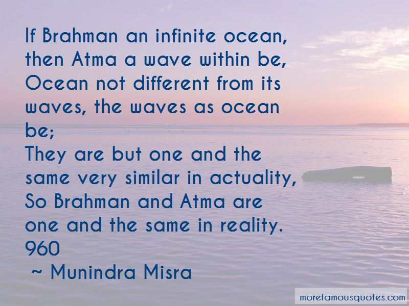 Quotes About Atma