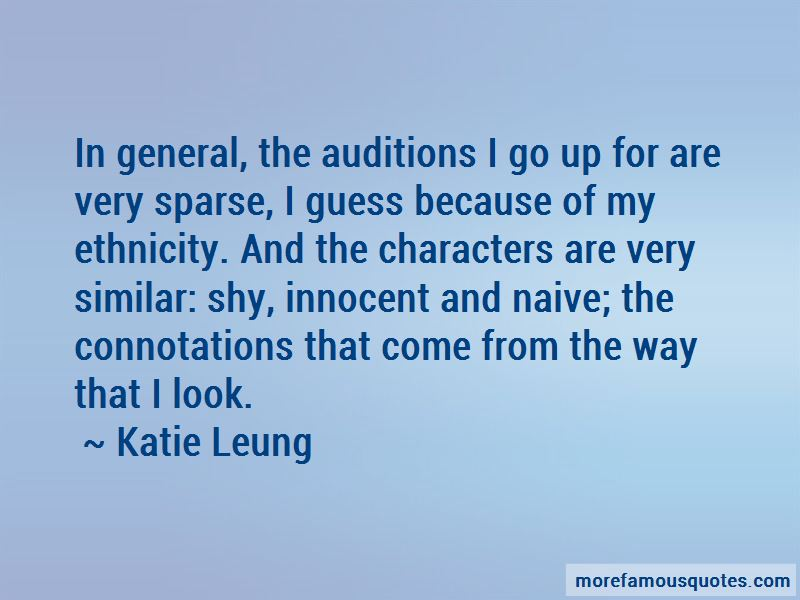 Auditions Quotes Pictures 3