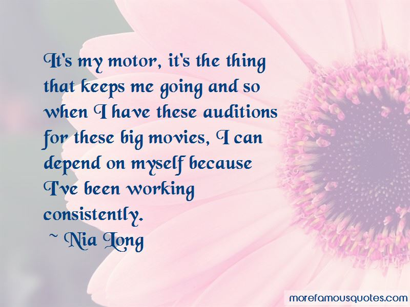 Auditions Quotes Pictures 4