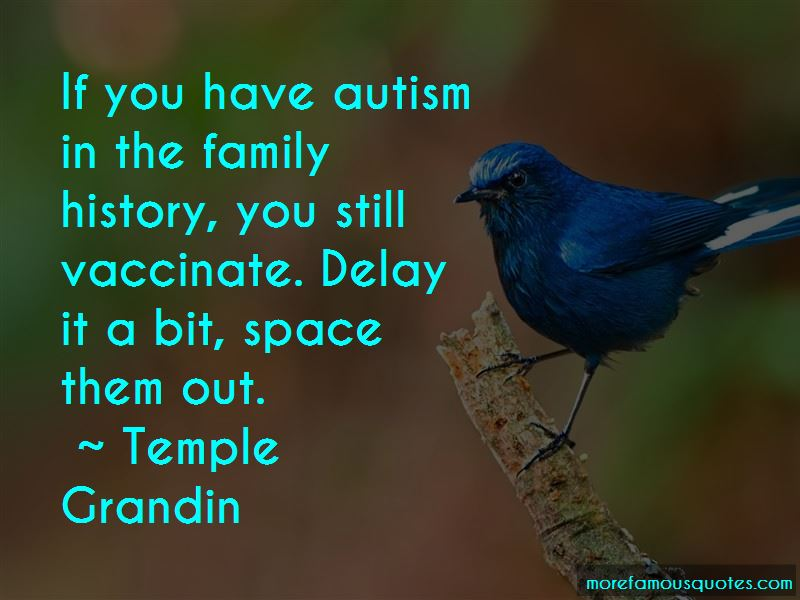 Autism And Family Quotes Pictures 4