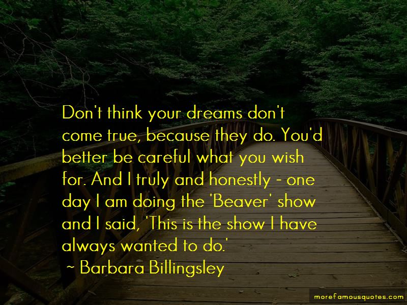 Be Careful What You Wish For Quotes Pictures 4
