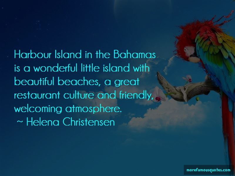 Quotes About Beaches
