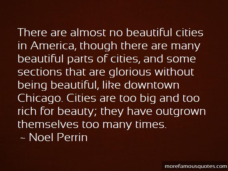 Beautiful Cities Quotes Pictures 4