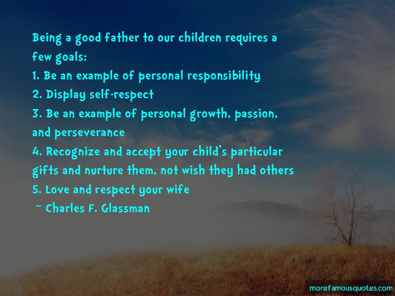 Being A Good Example To Others Quotes Pictures 3