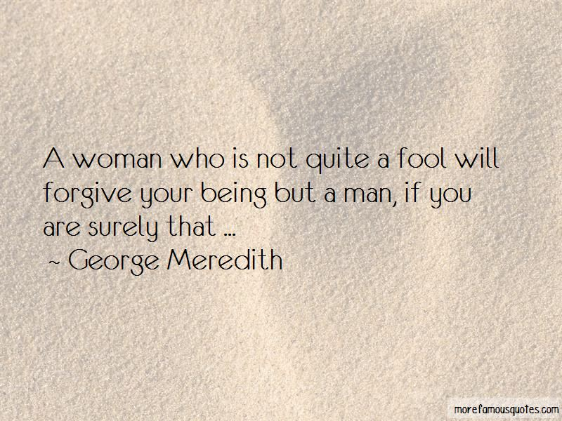Being A Man To Your Woman Quotes Pictures 2