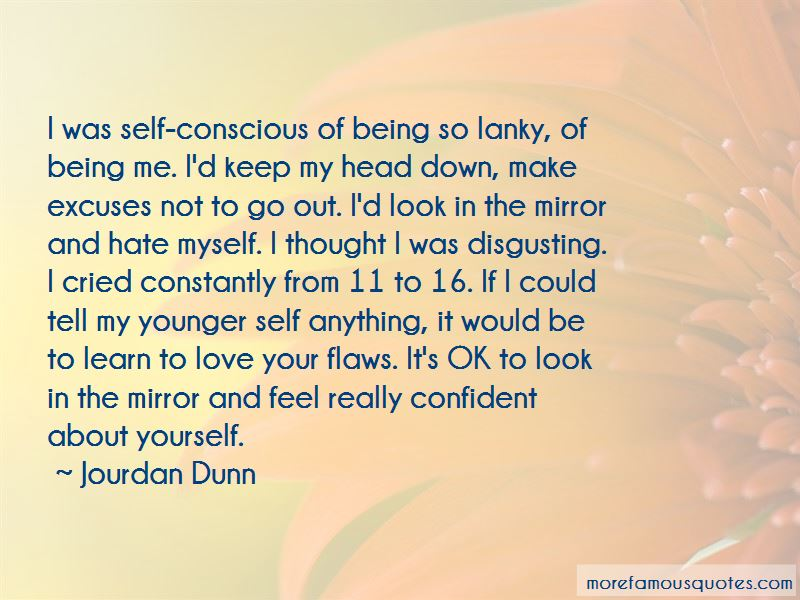 Quotes About Being Confident About Yourself Top 60 Being Confident Best Quotes About Being Confident