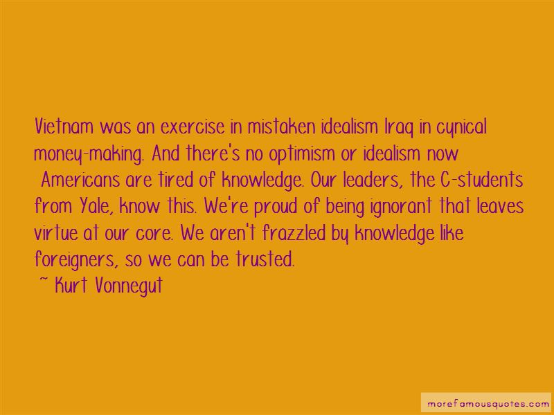 Quotes About Being Proud Of Students