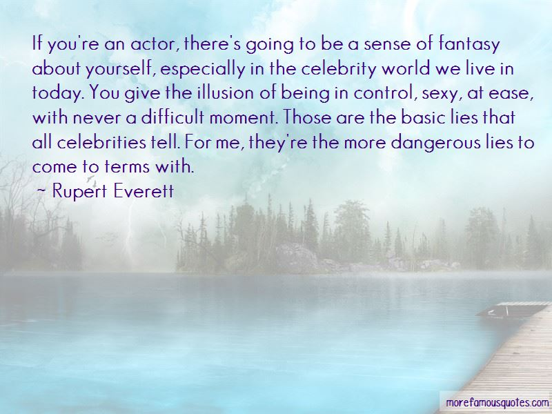 Quotes About Being Yourself By Celebrities