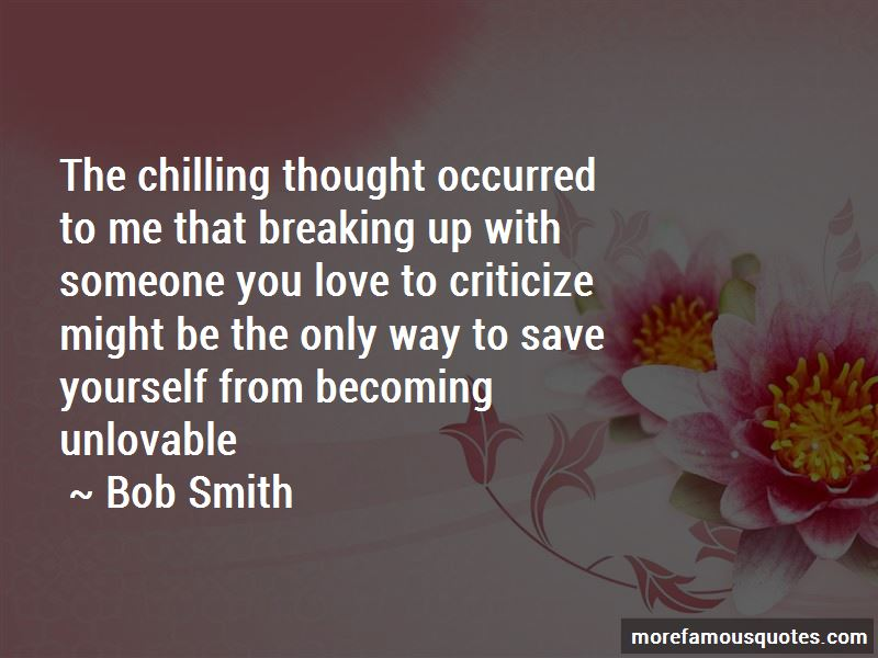 Quotes About Breaking Up With Someone You Love: top 4