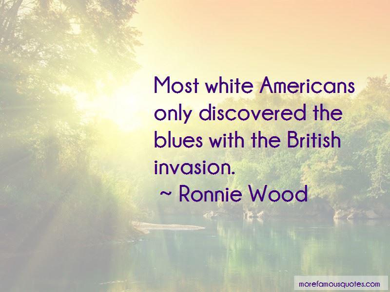Quotes About British Invasion