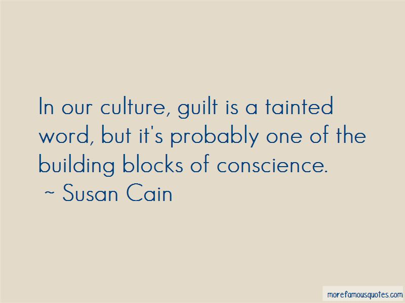 Quotes About Building Blocks