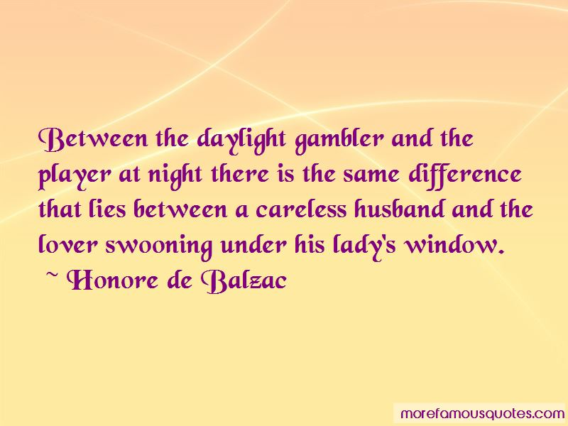 Quotes About Careless Husband