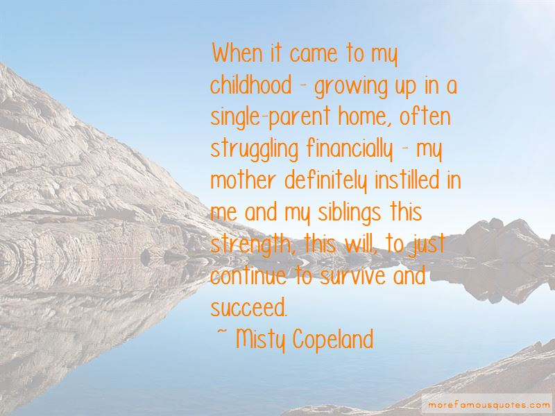 Quotes About Childhood Growing Up
