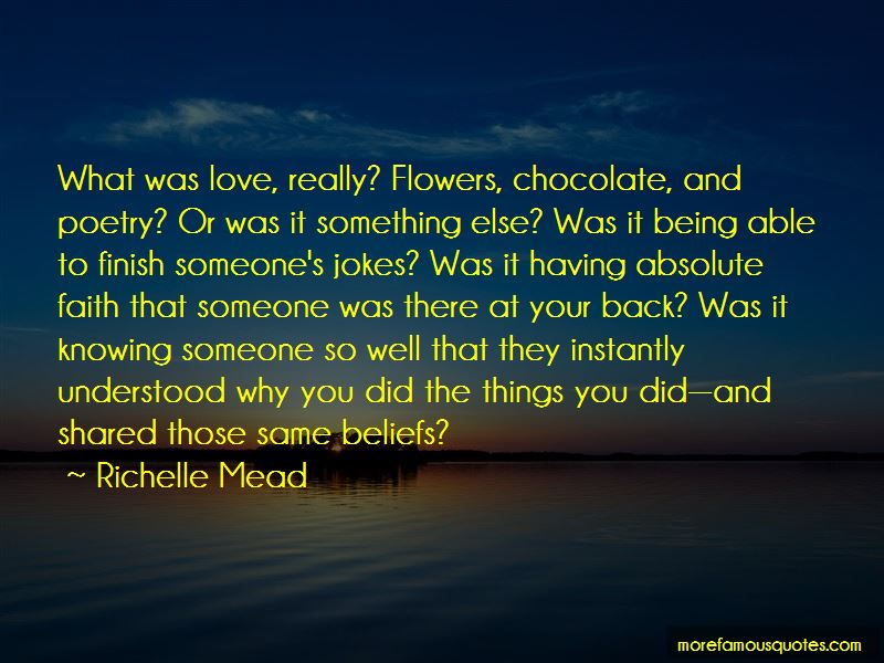 Chocolate And Flowers Quotes Pictures 2
