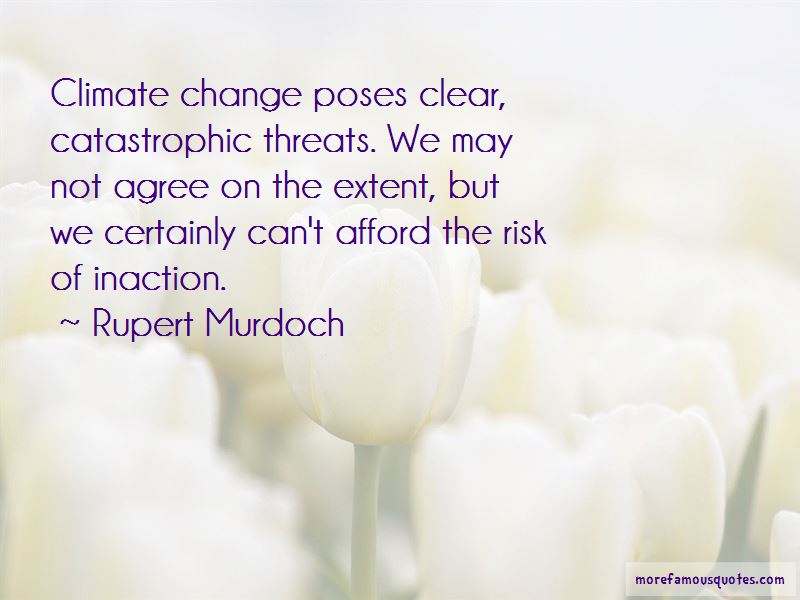 Climate Change Quotes Pictures 3