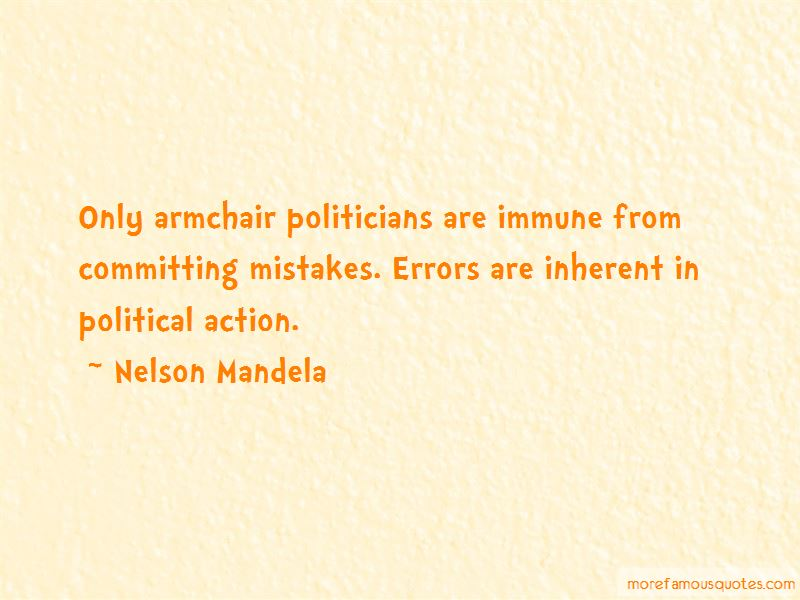 Quotes About Committing Mistakes