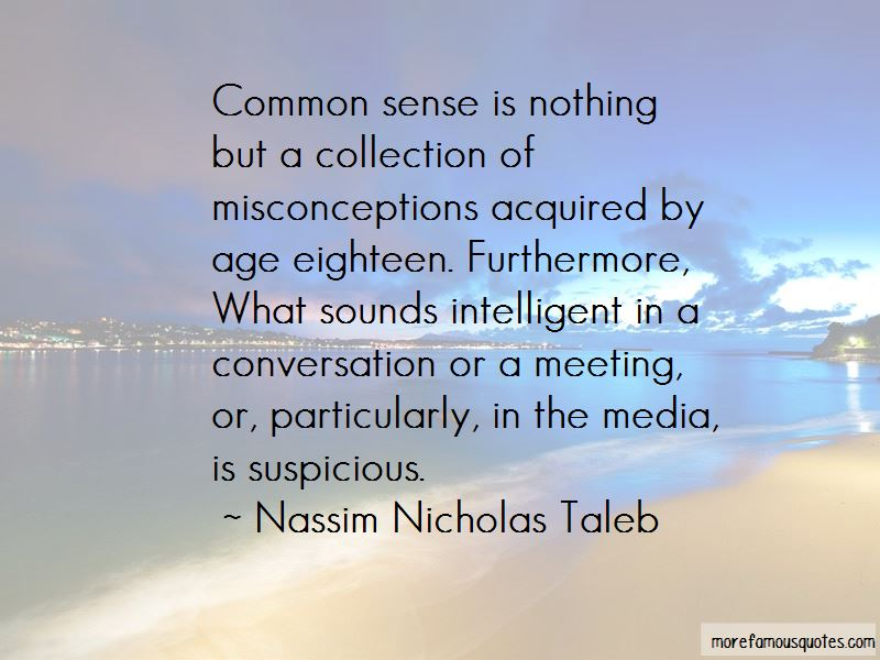 Common Misconceptions Quotes Pictures 2