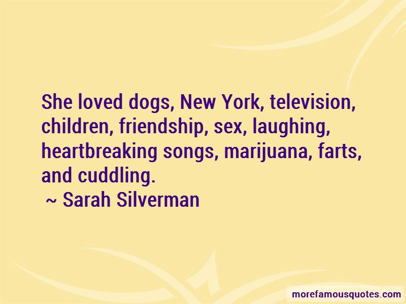 Quotes About Cuddling Dogs