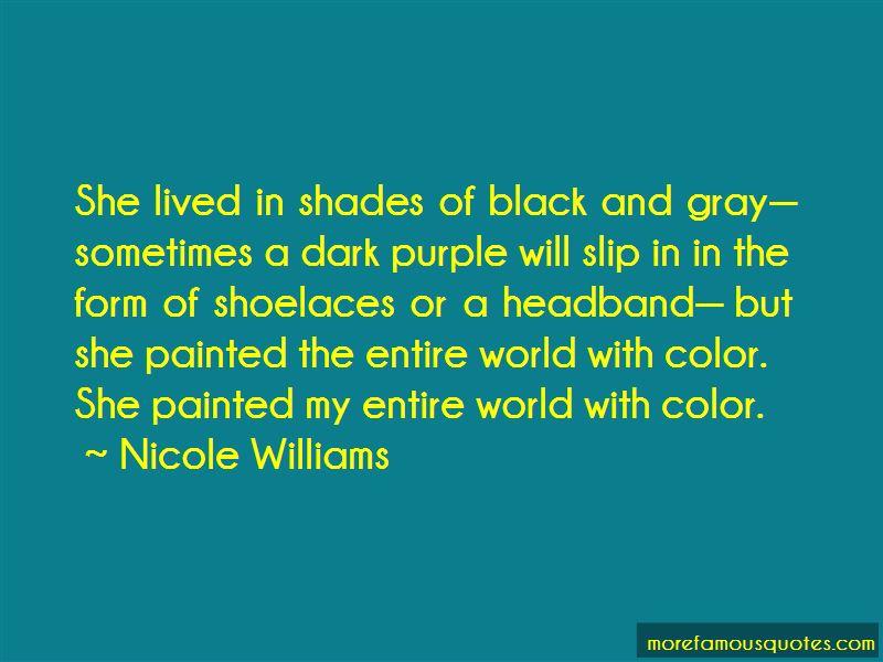 Dark Shades Quotes Pictures 4